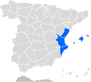 CVI con portugal