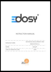 EDOSY - Instruction Manual