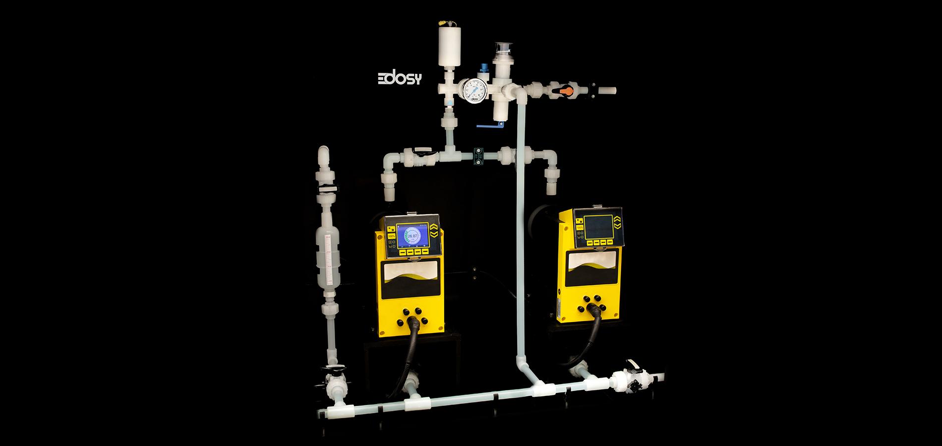 Edosy - Sistema de Dosificación