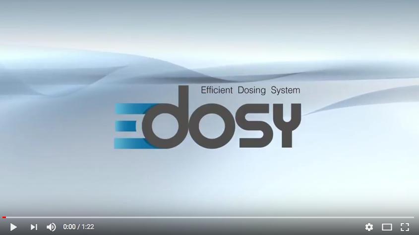 EDOSY - Efficient Dosing System